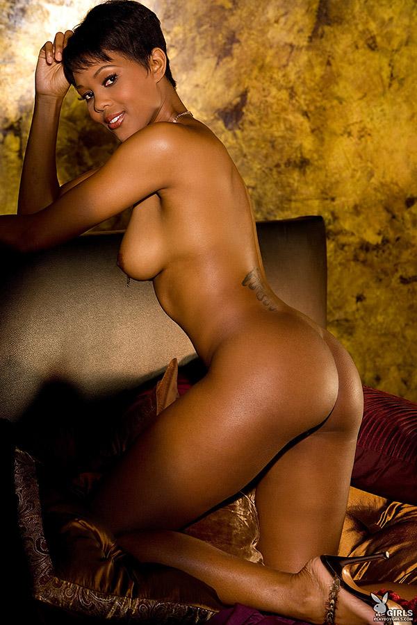 Chernise Yvette